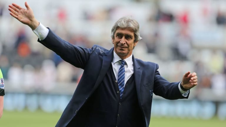 West Ham Eye Bold Move for Former Man City Boss Manuel Pellegrini & New Director of Football