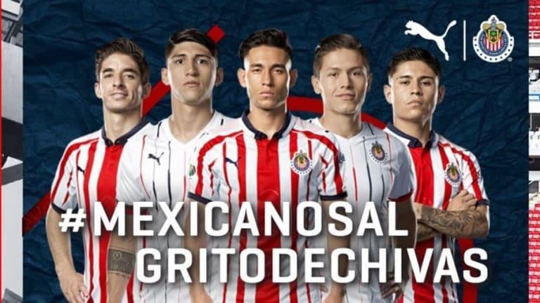 BOMBAZO | Otro mexicano se va de Chivas para jugar en España