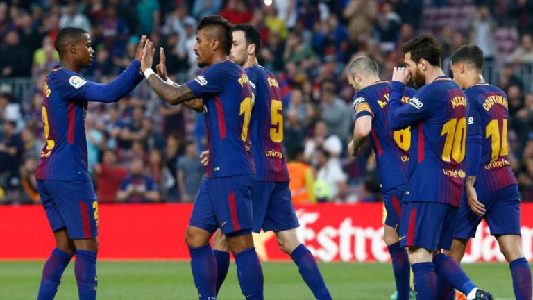 REVELADO | El jugador del FC Barcelona que ya ha vaciado por completo su taquilla
