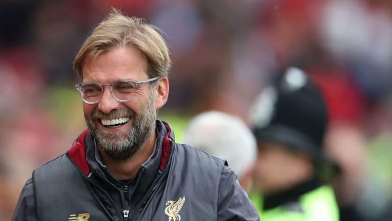 German Publication Reveals How 'Secret Drink' is Fuelling Liverpool's Title Challenge