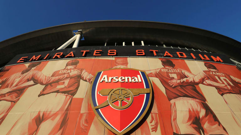 Arsenal - Ostersunds | Alineaciones confirmadas