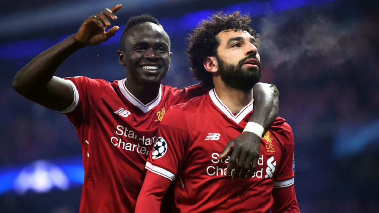 Liverpool Forward Offered 5-Year Contract as Details of Mohamed Salah's Extension Emerge
