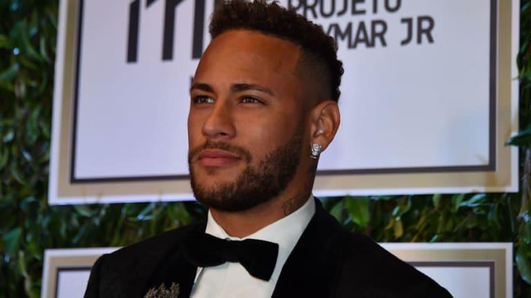 El mensaje de Neymar que le cierra la puerta al Real Madrid