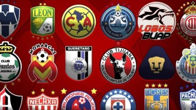 ¡PODERÍO AZTECA!   Los 9 clubes de la Liga MX entre los 100 más poderosos del mundo