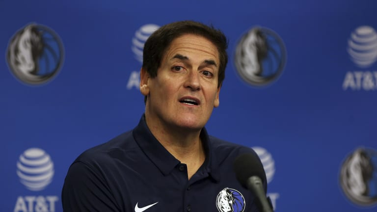 Report: Woman Accused Mark Cuban of Sexual Assault in 2011; No Charges Were Filed