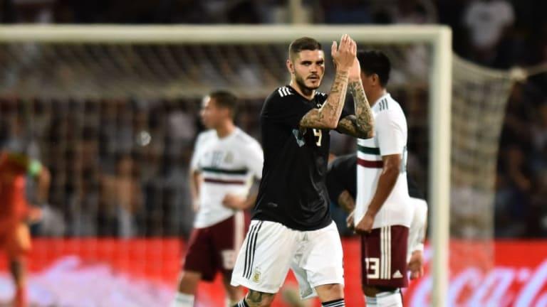 Lo bueno, lo malo y lo feo de la victoria de la selección Argentina contra México en Mendoza
