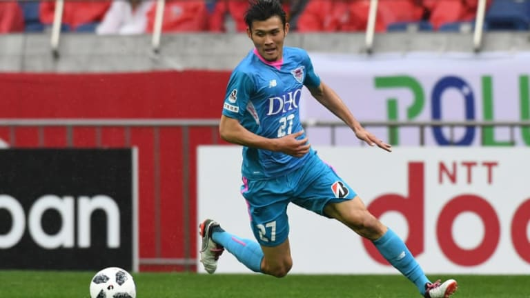 Leicester Considering Move for Japanese Wonderkid Kyosuke Tagawa Before Summer Window Closes
