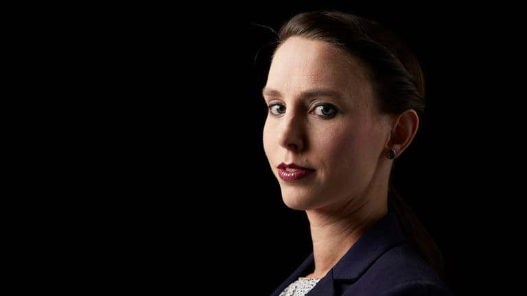 Rachael Denhollander's Courage to Speak Out Will Have a Lasting Impact
