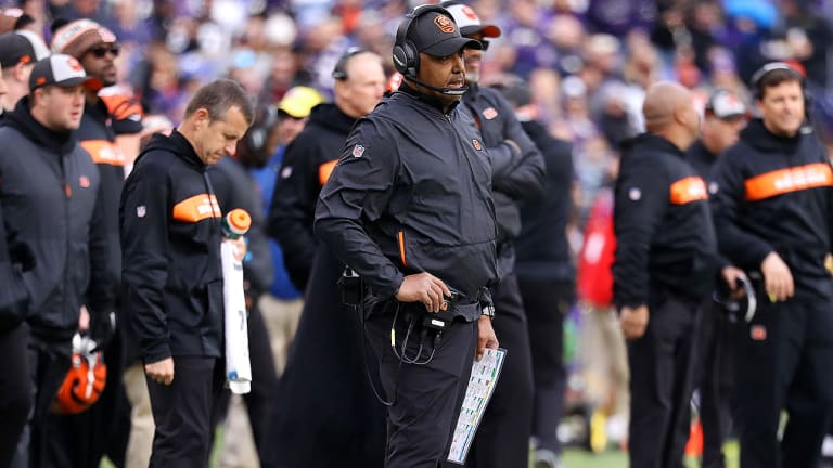 Ranking the NFL's Potential Head Coach Job Openings