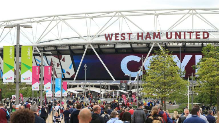 Ex-West Ham Recruitment Chief Banned From Football for 1 Year After Comments About African Players