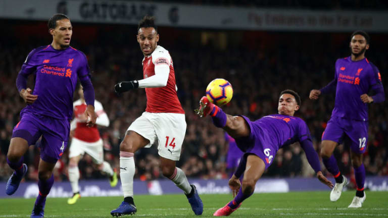 Liverpool vs Arsenal Preview: Where to Watch, Live Stream, Kick Off Time & Team News