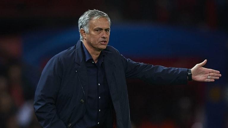 El curioso destino que podría tener Mourinho