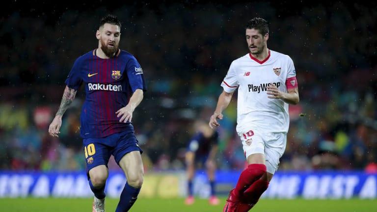 Los partidos de LaLiga que serán aplazados por la final de Copa del Rey
