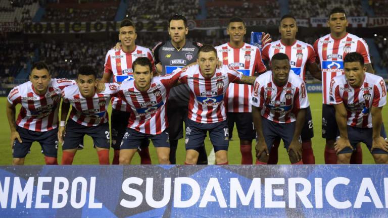 MERCADO   El fichaje estrella que el Junior FC buscaría para el 2019