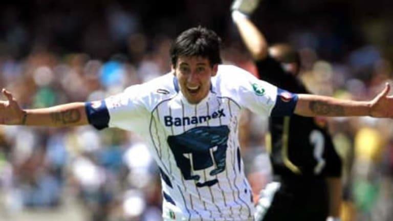 REVELADO | Salió a la luz el motivo por el cual Sambueza abandonó Pumas