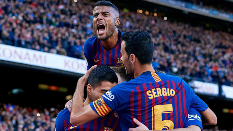 Lo bueno, lo malo y lo feo del Clásico entre Barcelona y el Real Madrid en el Camp Nou