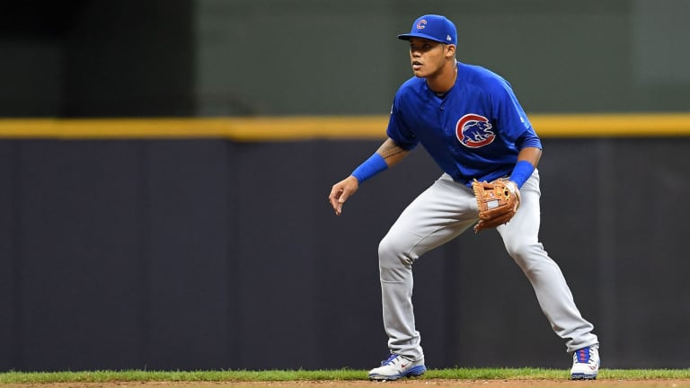 Addison Russell's Ex-Wife 'Wasn't Ready' to Speak to Investigators in 2017, Now Ready