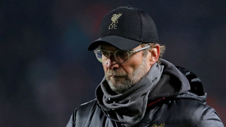 AC Milan Eyeing Loan Swoop for Liverpool Summer Signing After Slow Anfield Start