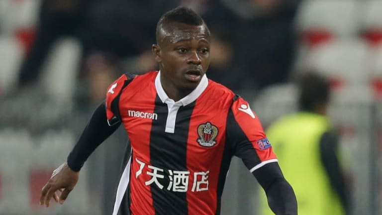Jean Michael Seri Reportedly in London Ahead of Proposed Transfer Talks With Arsenal and Chelsea