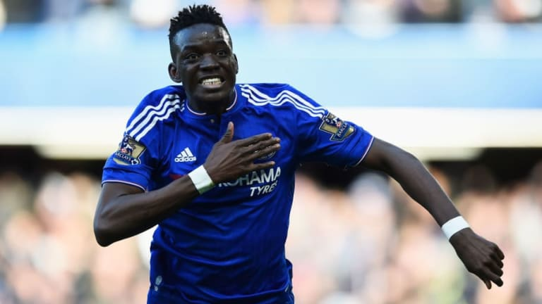 French Report Claims Chelsea Escaped Recommended Transfer Ban Surrounding Bertrand Traoré Signing