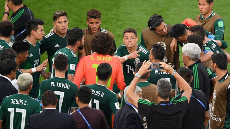 CARDÍACO | México se mete de milagro a la siguiente fase del Mundial