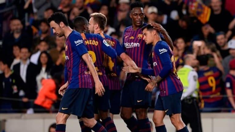 El jugador transferible del FC Barcelona  que se resiste a salir del Camp Nou