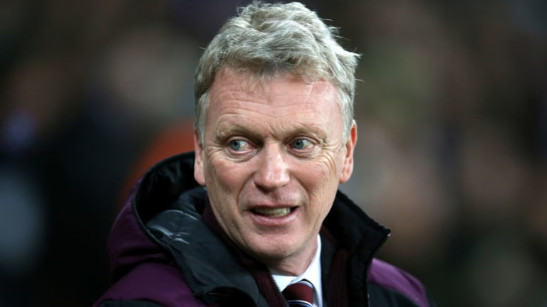 West Ham Boss David Moyes Praises Vital Three Points After 2-1 Win Over West Brom