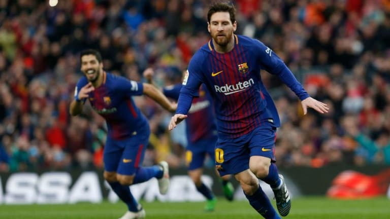 Malaga vs Barcelona Preview: Classic Encounter, Key Battles, Team News & More
