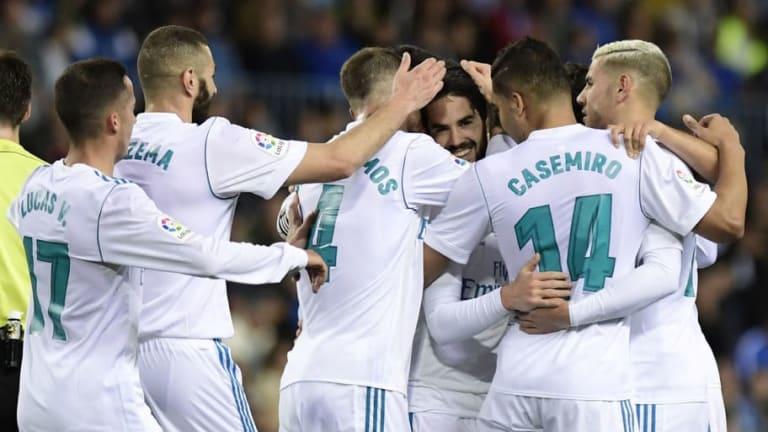 OFICIAL | El futbolista del Real Madrid que permanecerá cedido un año más en su actual equipo