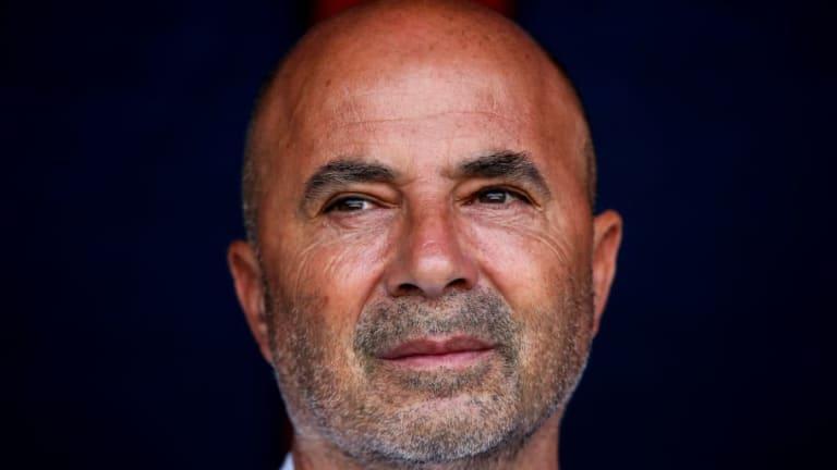 Las ofertas millonarias que recibió Jorge Sampaoli para seguir su carrera de entrenador