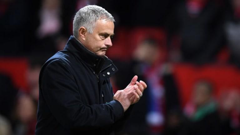 José Mourinho Praises Martial's Form But Reveals What Man Utd Are Lacking Following Everton Win