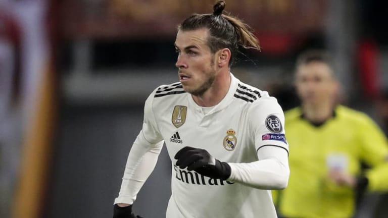 El representante de Bale no cierra la puerta de salida a Italia