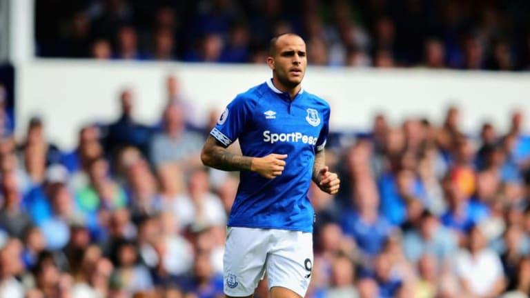 Everton Striker Sandro Ramirez Joins Spanish Side Real Sociedad on Season-Long Loan Deal