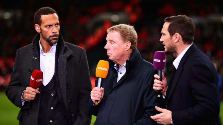 'Should Do a Bit Better': Rio Ferdinand Criticises Liverpool Trio Following Eden Hazard's Goal