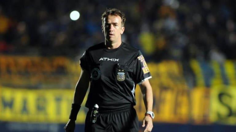 Árbitros y horarios de la fecha 24 de la Superliga