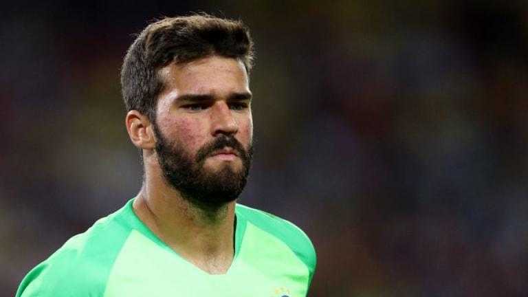 Former Liverpool Goalkeeper Calls on Jurgen Klopp to Sign £75m-Rated Brazilian Star