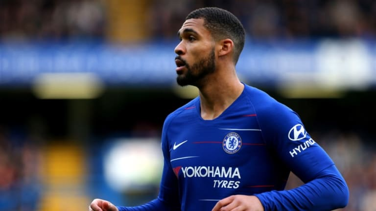 Dennis Wise Claims Ruben Loftus-Cheek Should Stay at Chelsea Amid Crystal Palace Loan Rumours