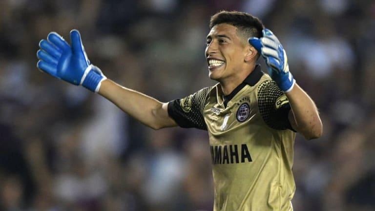 MERCADO | El equipo español interesado en fichar a Andrada