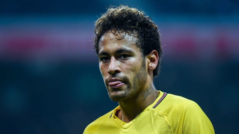 Loco-motiv! President of Russian Club Makes Staggering Claim Over Potential Neymar Transfer
