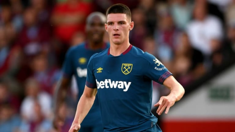 Kevin Doyle Claims There's 'No Way Back' Into Ireland Squad for West Ham's Declan Rice