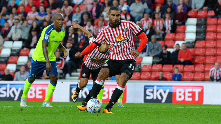 Bournemouth Striker Lewis Grabban Joins Championship Side Aston Villa on Loan