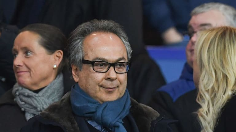 FanView: Anniversary of Moshiri Takeover Shows Contrast in Everton Success On & Off the Pitch