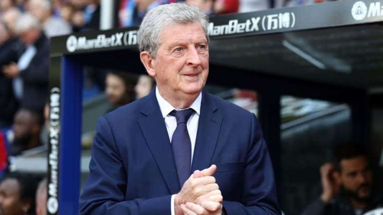 Crystal Palace Promise Their Number One Spot in Talks With Young Arsenal Goalkeeping Target
