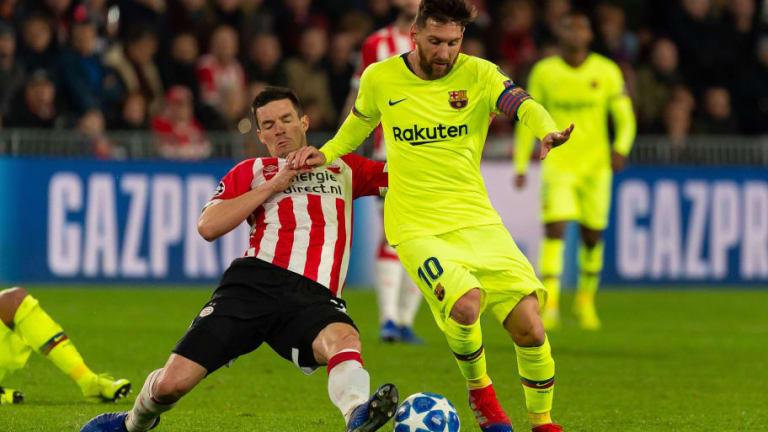 Lo bueno, lo malo y lo feo del triunfo del Barcelona en Eindhoven