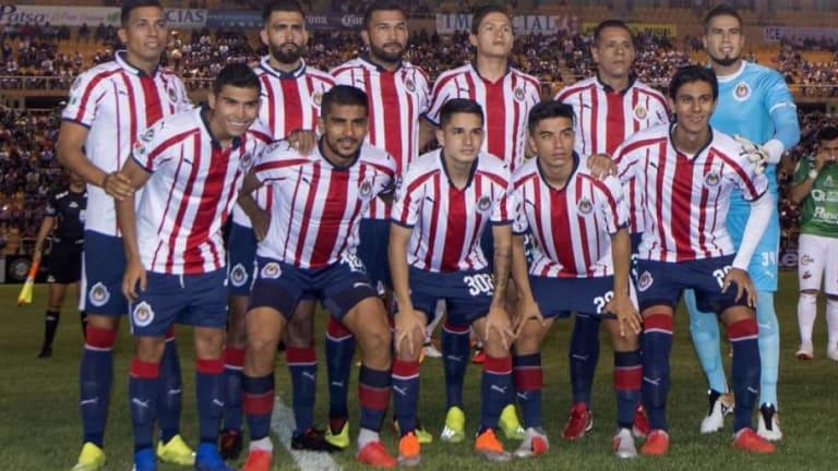 Rebaño Sagrado | Los 23 jugadores de Chivas convocados para el Mundial de Clubes