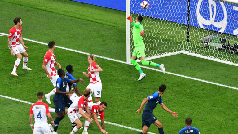 2018 World Cup Saw Double the Number of Own Goals From Previous Tournament Record