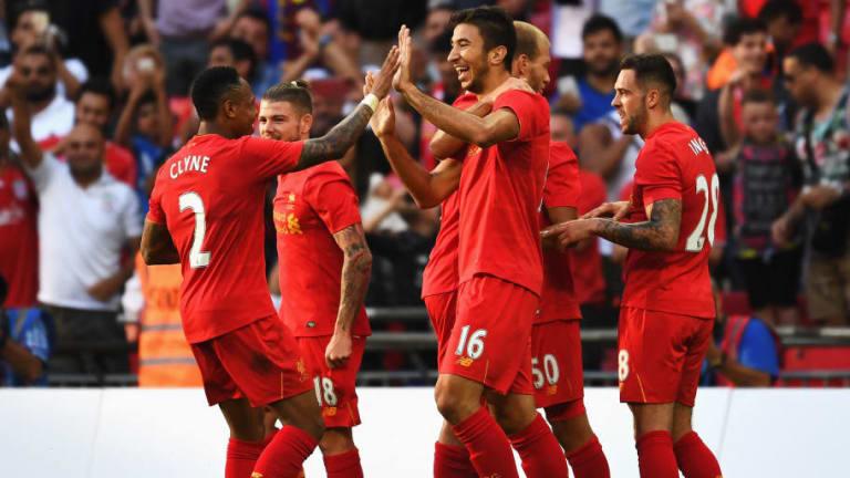 Turkish Giants Galatasaray Make Late Offer to Take Liverpool Midfielder on Loan
