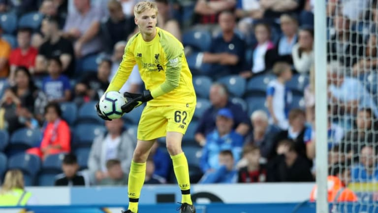 Liverpool Goalkeeper Caoimhin Kelleher Pens New Contract at Anfield After Impressing Jurgen Klopp