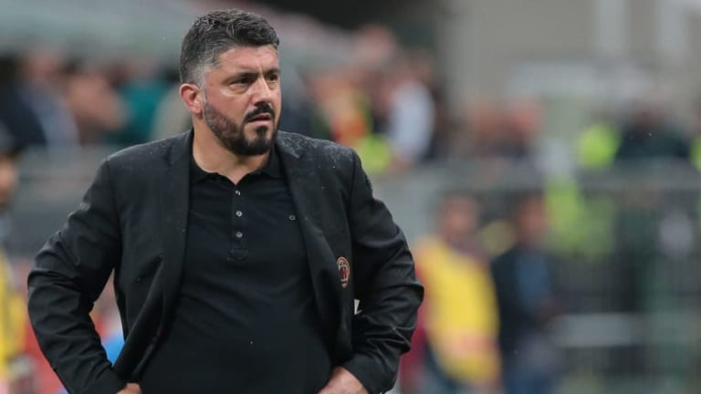 Lawyer of Milan Boss Responds to Money Laundering Claims as Gattuso is Put Under Investigation