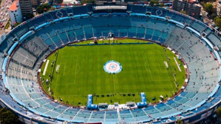 ADIÓS   Este será el último evento en el Estadio Azul